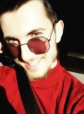 Tuğberk, 25, Turkey, Igdir