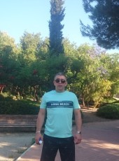 Roman, 41, Spain, Malaga