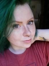 Linda, 31, United States of America, San Diego