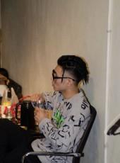 Lokob, 20, China, Shijiazhuang