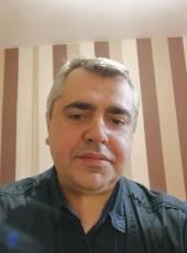 Ivan, 47, United Kingdom, London