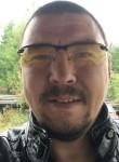 Ramis, 41, Aykhal