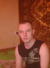 sasha, 35, Belarus, Hrodna
