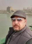 Jamal , 40  , Baghdad