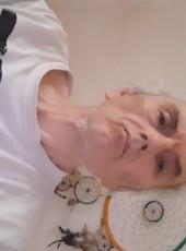 Herbert HALUSA , 57, Austria, Vienna