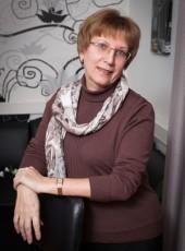 Tamara, 61, Russia, Moscow