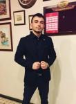 yusuf, 26  , Strelka