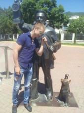 Zhenek, 27, Russia, Donetsk