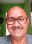 Osvqldo, 57  , Juazeiro do Norte