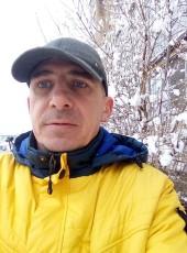 San Sanych, 43, Russia, Verkhniy Ufaley