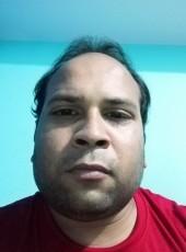 Manish, 34, India, New Delhi