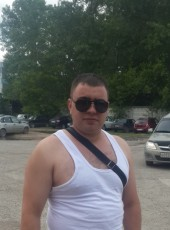 Evgeniy, 31, Russia, Perm