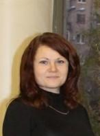 Yuliya, 35, Russia, Krasnodar