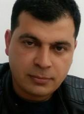 Mahir, 41, Turkey, Aliaga