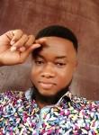 Ishmael, 24, Accra