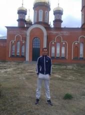 Fyedor, 29, Russia, Saratov