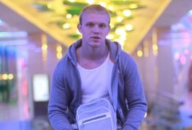 Andrey, 26 - Только Я