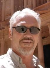 Gabriel, 68, United States of America, Washington D.C.