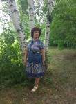 Светлана, 61, Mariinsk