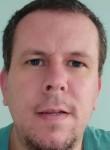 Laeberson, 38  , Guapore