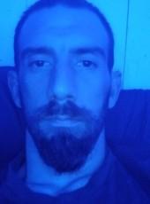 Darren Booth, 35, United States of America, Granite City