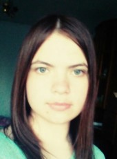 Даша, 20, Россия, Владивосток