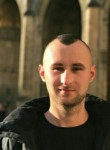 Максим, 23, Brno