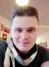 Andrey Andreev, 31, Russia, Rzhev