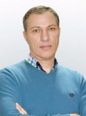ANDREY, 50, Russia, Taganrog