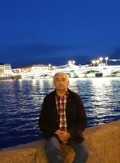 Vyacheslav, 60, Russia, Saint Petersburg