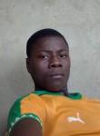 Mohamed, 18  , Daloa