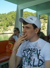 aleksandr, 37, Russia, Osinniki