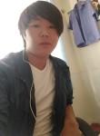 Sergey Kim , 24  , Seoul