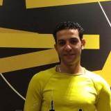Mohamed, 34  , Oststeinbek