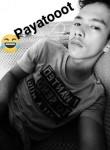 Ghutz , 18  , Baguio