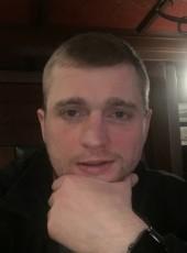 Alex, 29, Россия, Смоленск