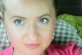 Katty, 31 - Just Me