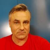 Piotr , 50  , Warsaw