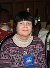 Eva, 55, Russia, Moscow