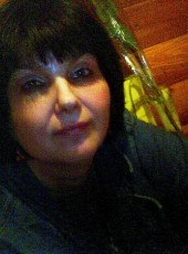 Eva, 54, Russia, Moscow