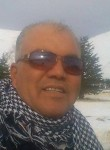 Ahmad Mark, 63  , London