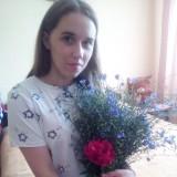 Іnna, 23  , Bobrovytsya