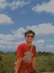 Maynard D., 21  , Davao