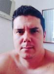 Rodrigo, 30, Rio de Janeiro