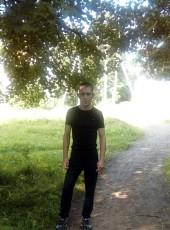 Sasha, 33, Russia, Lesnoye