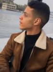 Yahya Mohamed, 22  , Cairo