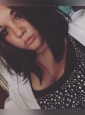 Anna, 18, Russia, Moscow