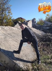 Vladimir, 42, Russia, Simferopol
