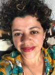 Erica Rapu, 37, Sao Paulo