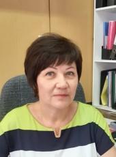 Irina, 59, Russia, Saint Petersburg